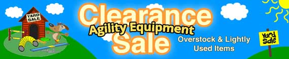Affordable Agility Clearance Sale
