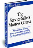 The Service Sellers Master Course