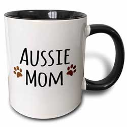 Aussie Mom Mug