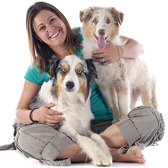 Career In Dog Training