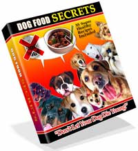 Dog Food Secrets