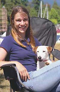 Puppy Training and Dog Training with Dove Cresswell's Online Video Lessons