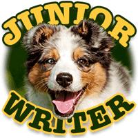 Junior Writer Logo