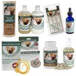 Only Natural Pet Holistic Dog Flea & Tick Control Kits