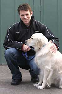 Dog Obedience Training to Stop Your Dog's Behavior Problems with SitStayFetch by Daniel Stevens