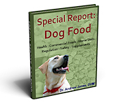 Special Report: Dog Food