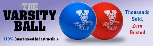 Varsity Balls