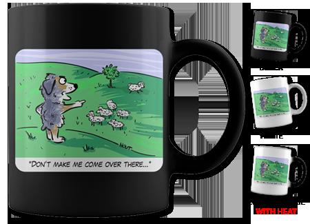 Australian Shepherd T-Shirt Of The Month