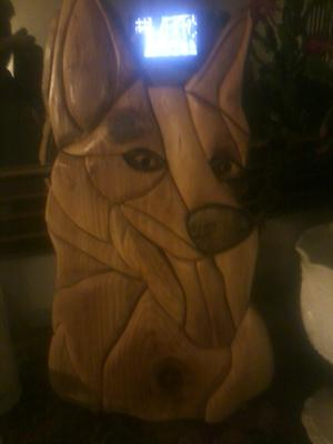 Wood Carving Hobby Lobby